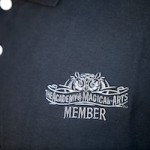 Members Only Polo Shirt