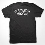 Kids 'Future Magician' T-Shirt