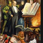 Magic 1400s–1950s Book by Taschen