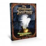 Milt Larsen's My Magical Journey Book