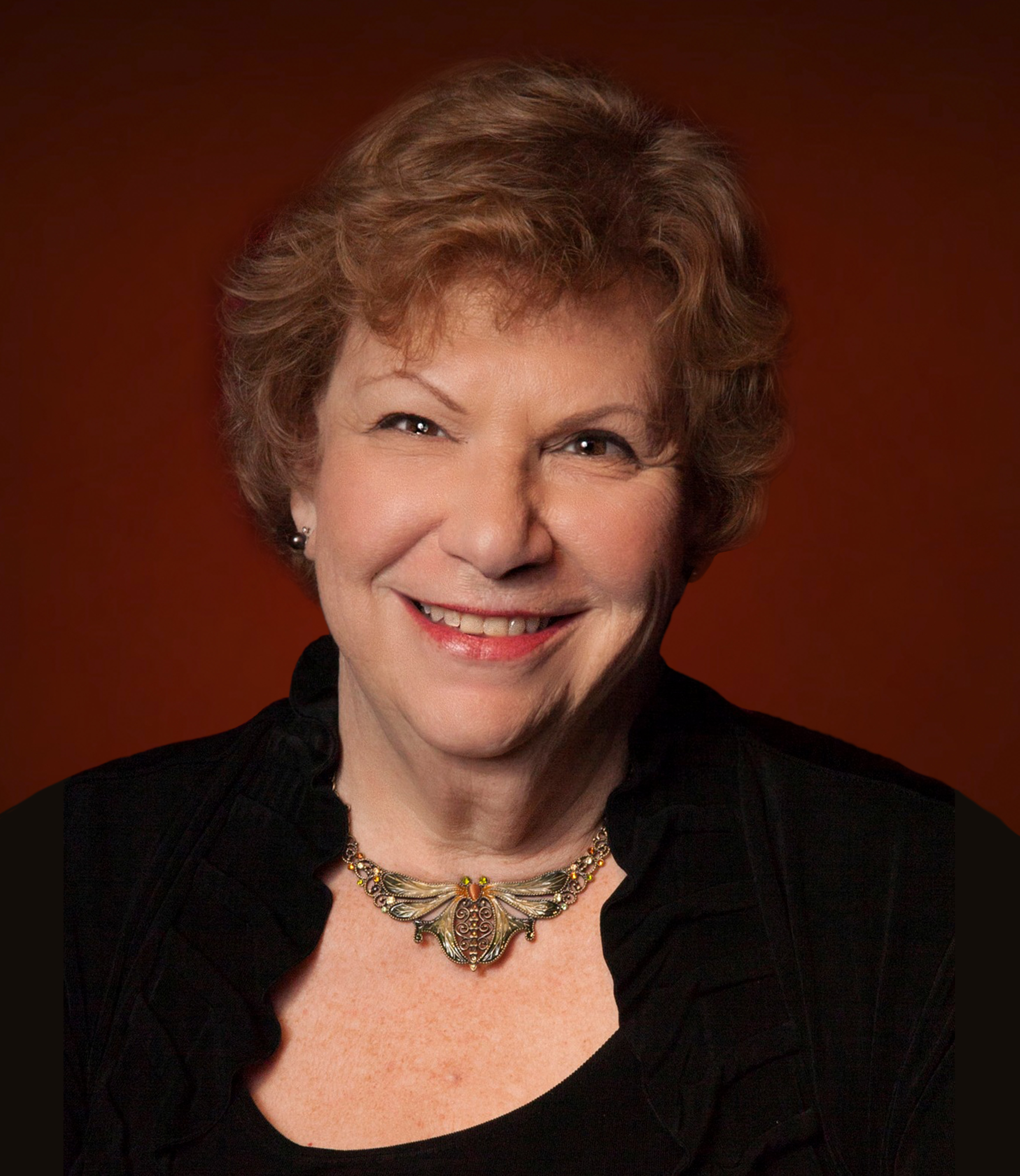 Joan Lawton, Chairman of The Board of Trustees of The Academy of Magical Arts