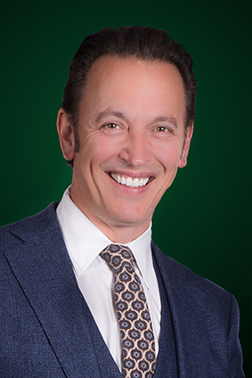 Steve Valentine, Director of The Academy of Magical Arts